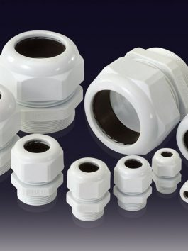 Ex-Proof Plastic Cable Glands