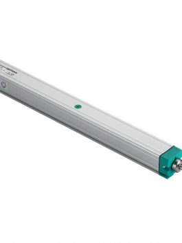 LT67 With shaft – IP67