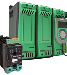 Programmable Power Controllers Up to 600A